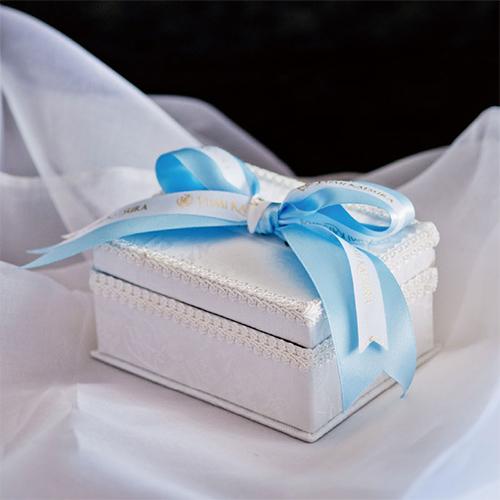 リングピロー〔ユミカルトナージュ〕手作りキット|結婚式演出の手作りアイテム専門店B.G.