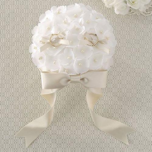 リングピロー〔ブーケ〕手作りキット|結婚式演出の手作りアイテム専門店B.G.